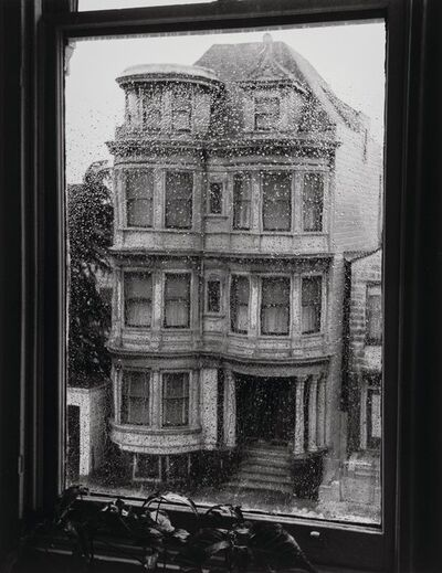 Ruth Bernhard, 'Victorian House', 1963-printed later