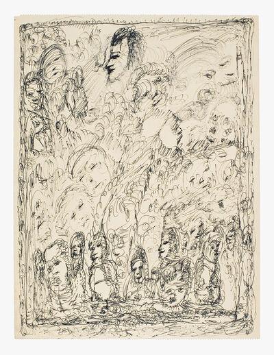 Agatha Wojciechowsky, 'Untitled', nd