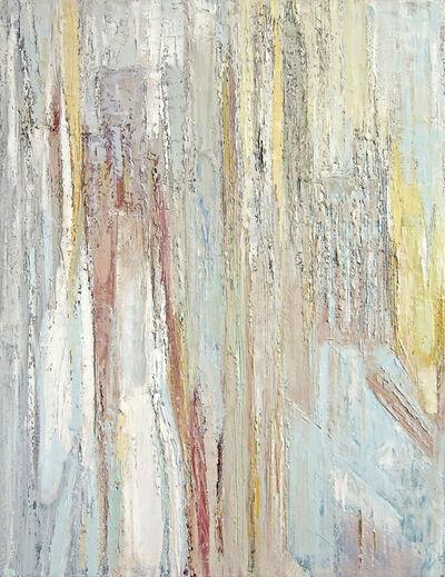 Frédéric Choisel, 'Flèche Blanche / Aluminum Frame', 2011