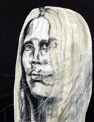Elizabeth Malaska, 'Reflection (1)', 2017