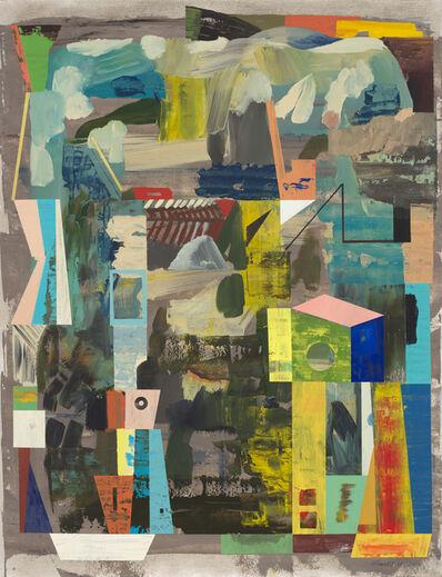 John Murray, 'Undo 12', 2014