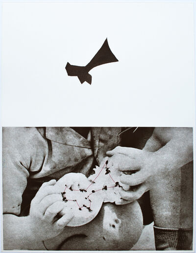 John Baldessari, 'Seeds', 1986