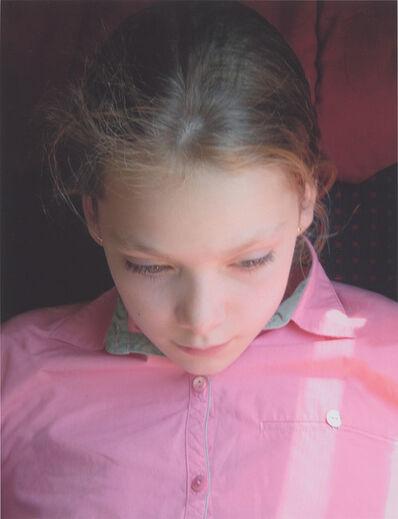 Gerhard Richter, 'Ella', 2014