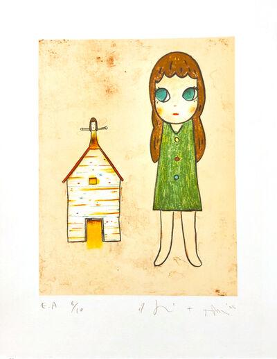 Yoshitomo Nara, 'Untitled', 2005