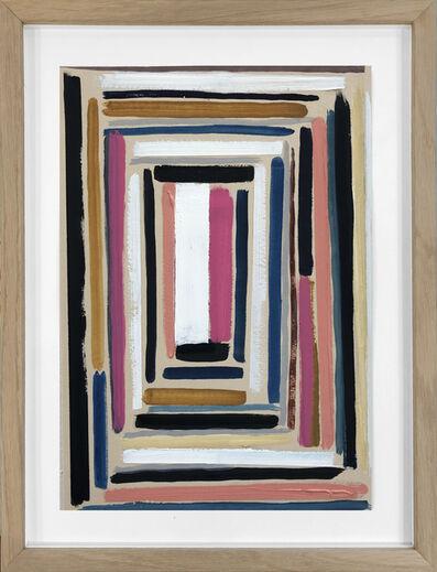 Henrik Godsk, 'Mirror Hall', 2020