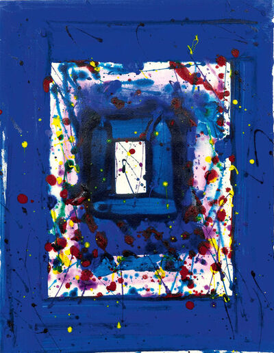 Sam Francis, 'Untitled', 1977