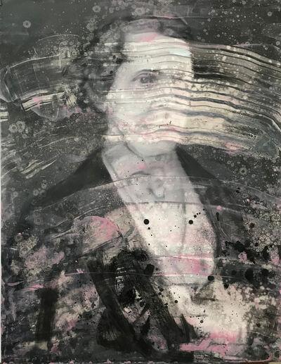 Leonardo Vargas, 'Daguerréotype-90x70cm-001', 2019