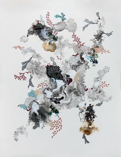 Sheila Giolitti, 'Conversation 8', 2019