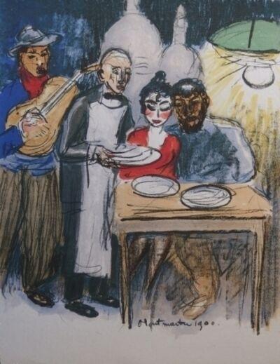 Kees van Dongen, 'Montmartre', 1877-1968