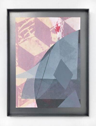 Claudia Cortinez, 'Construct (San Pedro Telmo) ', 2020