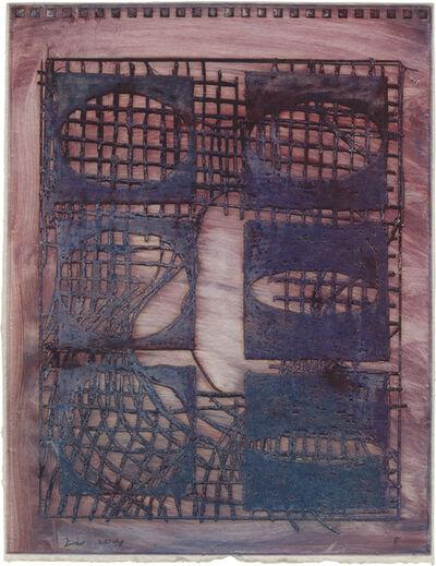Terry Winters, 'Monoprint / 8', 2004