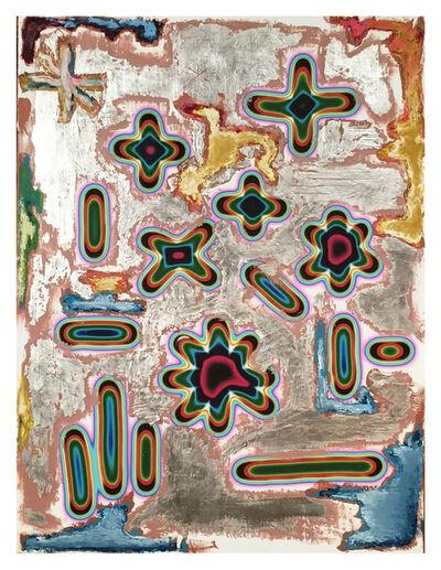 Michael Maxwell, 'Visual Primitives - Constellation', 2017
