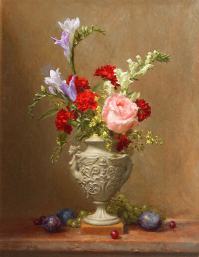 Michael Aviano, 'Roman Vase', 2003