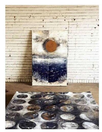 Kate Kova, 'Sun Rise', 2016