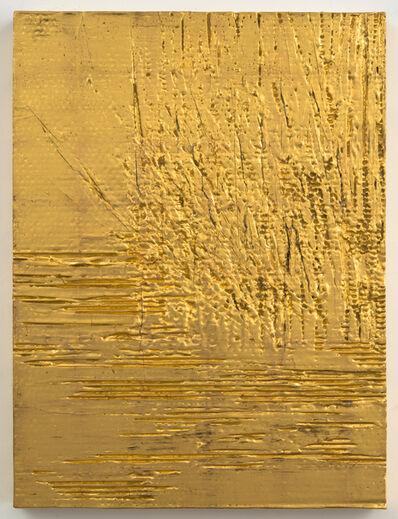 Nancy Lorenz, 'Red Gold Cardboard I', 2013