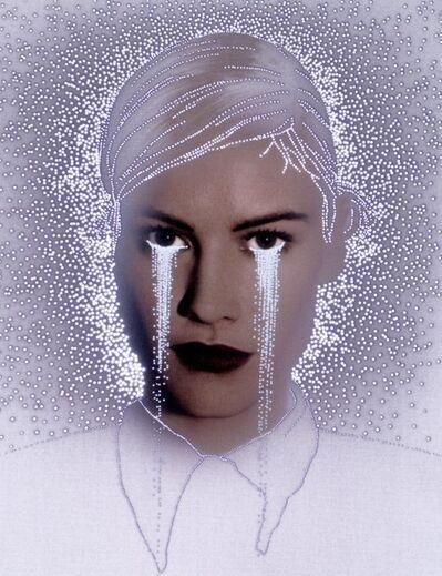 Daniele Buetti, 'Like Tears from a Star IV', 2007