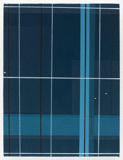 Brian Alfred, 'NZCA Windows', 2016
