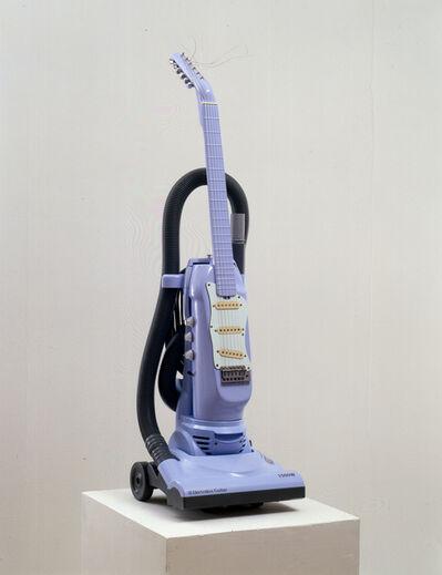 Darren Lago, 'Electrolux Guitar', 2006