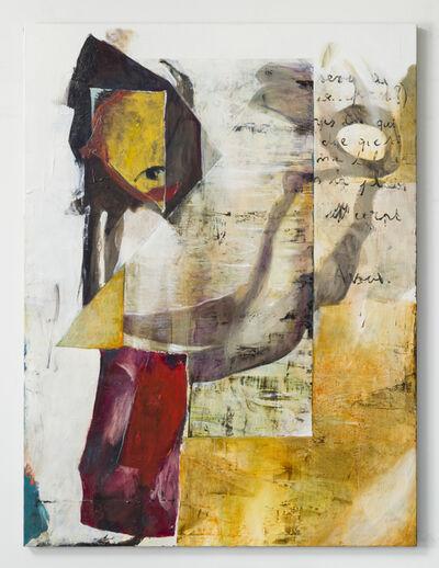 Emmanuel Bornstein, 'Untitled yet', 2017