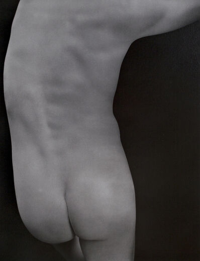 Edward Weston, 'Neil', 1925-printed 1972