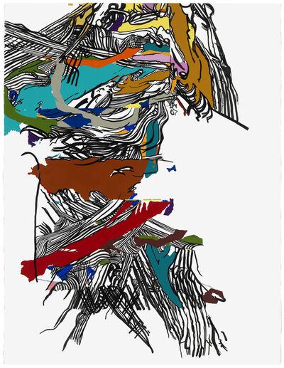 Sophia Ainslie, 'In Person - 3.24', 2015