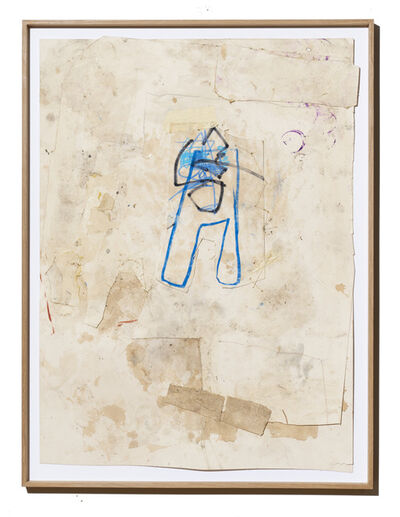 Greg Haberny, '#0039', 2019