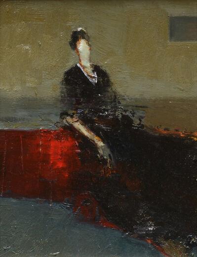 Danny McCaw, 'Solitude', 2015