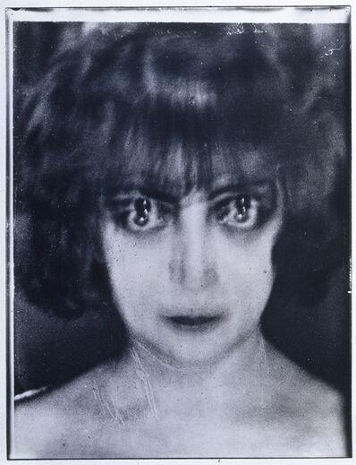 Man Ray, 'Marquise Casati', 1922