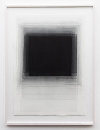 Joachim Bandau, 'Untitled', 2015