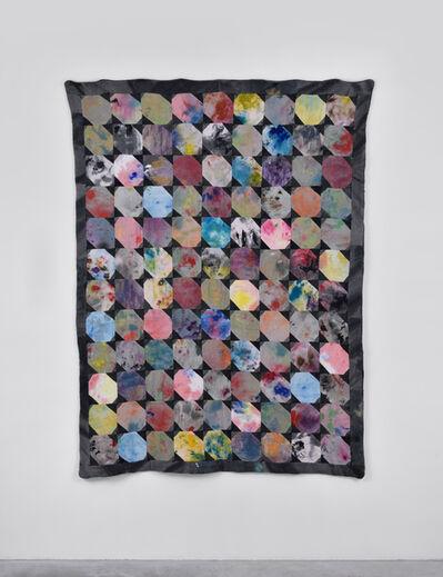 Amanda Ross-Ho, 'Rag Quilt #2', 2015