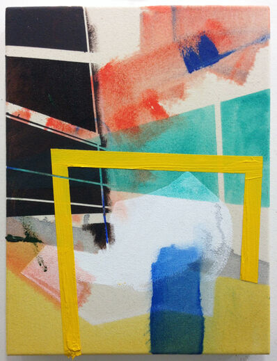 Trevor Kiernander, 'Sunday', 2016