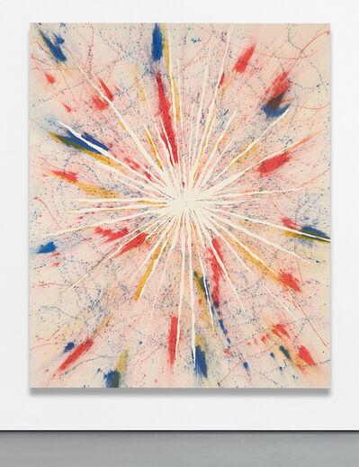 Harmony Korine, 'Starburst Wooly', 2014
