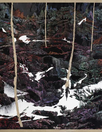 Santiago Giralda, 'Il Giardino', 2017