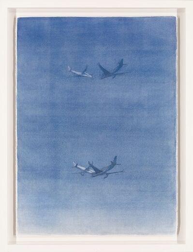 Halley Cheng, 'VX', 2017