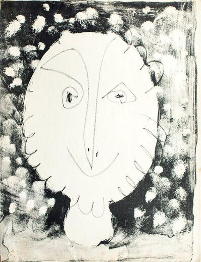 Fernand Mourlot, 'Picasso Lithographe I, 1919-1947', 1949