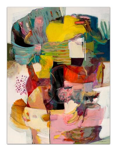 Hessam Abrishami, 'So Emotional ', 2021