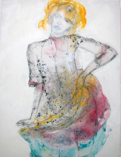 Giusy Lauriola, 'Obioma', 2018