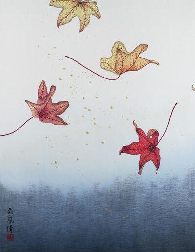Wu Lan-Chiann, 'Autumn Colours', 2018