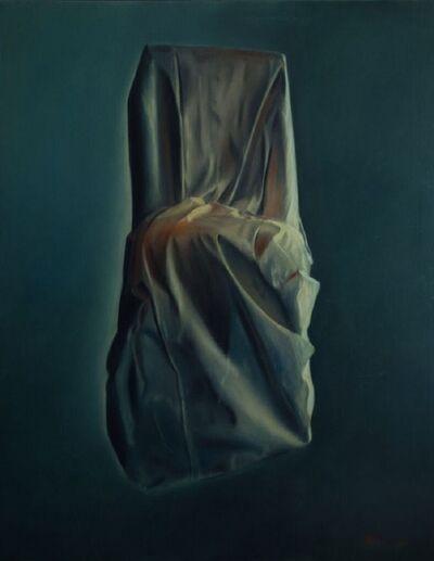 Miguel Angel Jauregui, 'Levitacion 3'