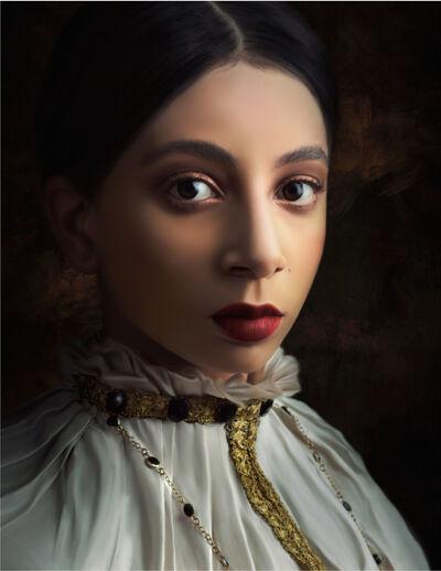 Fabiola Jean-Louis, 'Conquistador II', 2016
