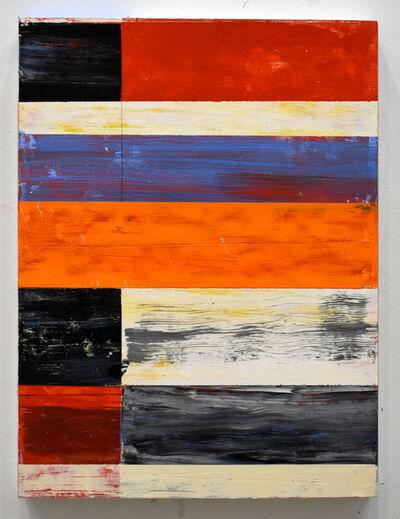 Lloyd Martin, 'Untitled LMP-106', 2011