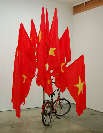 Dinh Q. Lê, 'The Infrastructure of Nationalism', 2009