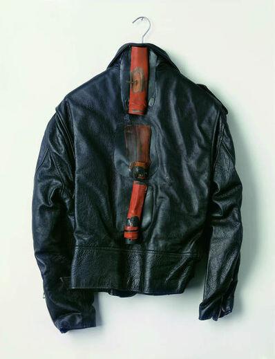 Carol Rama, 'Il chiodo di Corrado (Corrado's Nail)', 1992