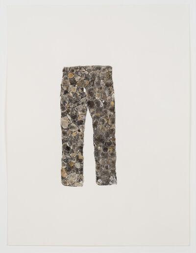 Tristin Lowe, 'Magic Schist Pants', 2019