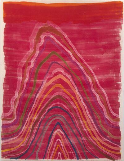 Heidi Lampenius, 'Volcano II', 2019