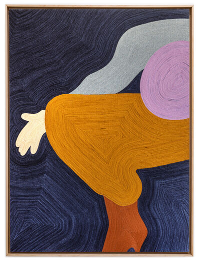 Paola Rodriguez Arias, 'The Dance', 2019