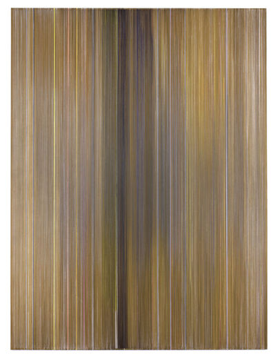Anne Lindberg, 'any wind will tell you', 2017