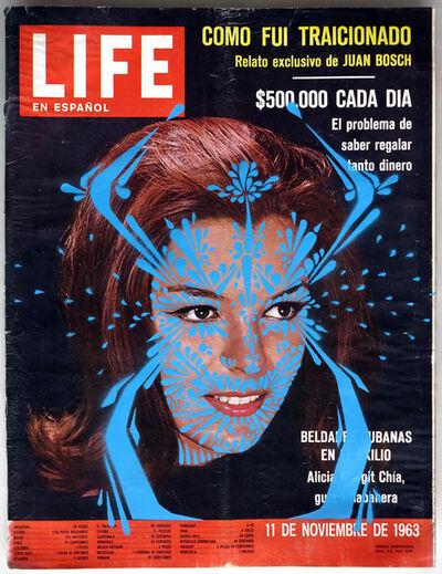 Stinkfish, 'Life en Español 1', 2014