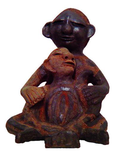 Reinata Sadimba, 'Untitled', 1998-2000