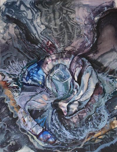 Julia von Metzsch Ramos, 'Stormy Magnolia', 2015
